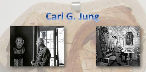 CICLO CAR G. JUNG. Enseñanzas universales para la vida cotidiana: 3ª sesión