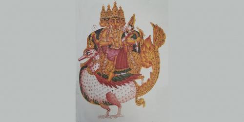 Mitos y Simbolos de la India
