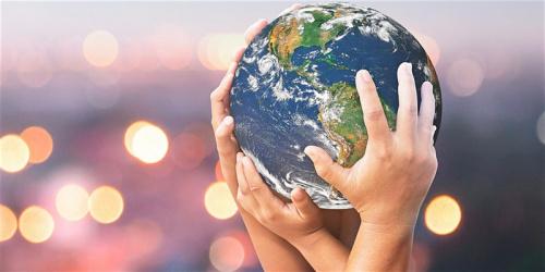 Tecnología, clima y hábitos personales: ¿Es posible salvar el planeta?