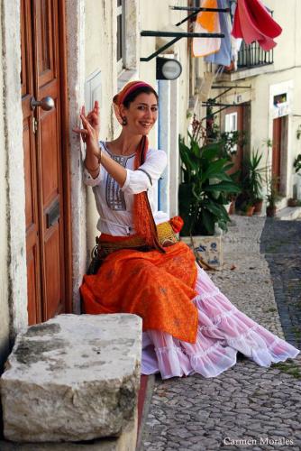 Taller de Danza Culta Andalusi